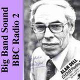 Alan Dell's Big Band Sound (14 October 1974) BBC Radio 2