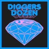 John Sloan - Diggers Dozen Live Sessions (September 2017 London)