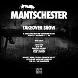 ANTS Takeover, With Eli & Fur, Waze & Odyessy, Lauren Lo Sung & More, Part 1 [2016 12 01]