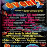 Lenny Dee @ Rezerection: Event 2 (1994)