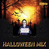 Beat Thief inc Halloween Mix (Break Beat, Garage & Two Steppin Basslines)