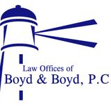 Saturday, February 9, 2018 Atty's F. Keats Boyd III & Thomas Wertman of Boyd & Boyd, PC