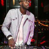 DJ Black Coffee live (Djoon.Paris)