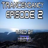 Trancendancy Episode 2 Mix By RICHYB