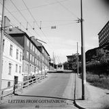 Letters From Gothenburg #6