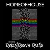 HenryVilla - 'Home Of House' Live On Rokagroove Radio 21.03.2014