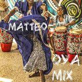 MATTEO - OYA MIX