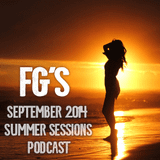 Summer Sessions September 2 Part Finale - Part 1
