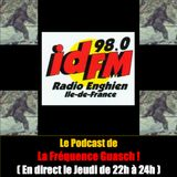IDFM98- Fréquence Guasch- 16.11.17- The Jack Art Band- Kurt ! - Undervoid