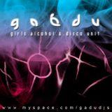 GA&DU - Oktober 2009 Mixtape