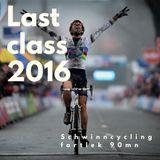 Last class 2016