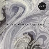 And the Rain... - Vogue Ukraine #2