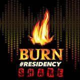 BURN RESIDENCY 2017 - DEEJAY SHAKE