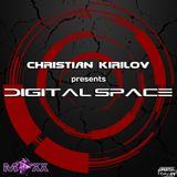 Christian Kirilov pres. Digital Space Episode 180