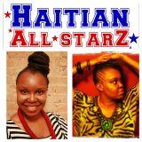 HAITIAN ALL-STARZ MIXSHOW on Radio Lily - 1.10.2014 - DJ Sabine Blaizin
