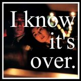 I KNOW IT'S OVER. (mixtape)