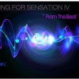 """Ucef-Z [Living For Sensation IV] """" From The Beat """""""