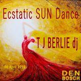 Ecstatic SUN Dance │ Den Bosch │ 20/04/2019