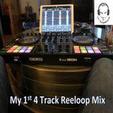 DJ Suspence 1ST Reloop Mixon 4 PRACTICE Set