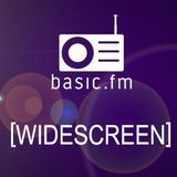 WIDESCREEN on basic.fm show 10