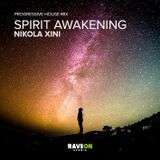 Spirit Awakening - Nikola Xini (Mix)