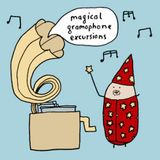 episode 263 - magical gramophone excursions