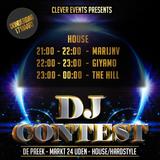 DJ Contest 17 Maart - GIYAMO