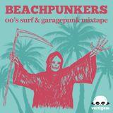 Beach Punkers - 00's surf and garagepunk mixtape