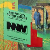 Pacific City Sound Visions w/ Spencer Clark - Episode 1: Video Shells Asia 9th October 2017