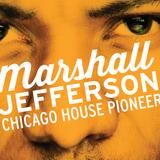 Oz Tvcabbage - Marshall Jefferson Warm Up Set