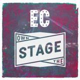 DJ Contest Own The Stage – ALEXVNDER