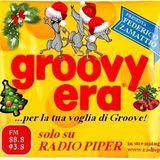 """Gruviera (Groovy Era) - """"Canzoni natalizie...non natalizie"""" speciale vigilia di Natale"""