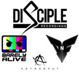Deities of Disciple Recordings Mini Mix