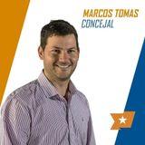 04/08/2017|Entrevista a Marcos Tomás|Candidato a Concejal en Totoras por el Frente Progresista CyS