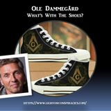 Ole Dammegård - What's With The Shoes?