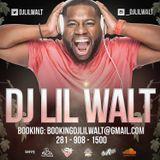 Dj Lil Walt IDZ RnB Mix '16