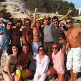 Flowers in Ibiza Fanfan mix part 2