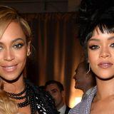 Rihanna v Beyonce