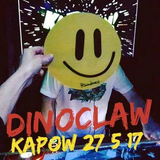 Dinoclaw Live @ Kapow London 27th May 2017