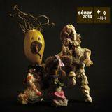 Sónar 2014 Mix