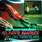 90's Hip Hop Party Sampler (CH1 Tribute Mix)