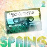 Hyjak Radio - Spring 2 (a soulful house mix)