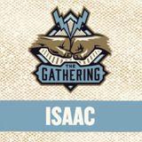 Isaac Live @ Defqon.1 2014