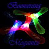 Boomerang (Hun) Megamix by John Ross (vocal), JP and Blaster 1999-2012
