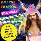 Dillon Francis – Live @ Electric Daisy Carnival, EDC Las Vegas 2017
