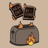 New Day Rising - De Kate Tempest a Jai Paul