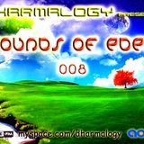 DHARMALOGY on Trance.fm - Sounds Of Eden Vol.8