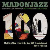MADONJAZZ #100