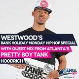 Pretty Boy Tank (Hoodrich Entertainment) reppin Atlanta - Westwood Hip Hop Mix Show