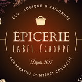 Label échoppe N° 2 'Senor Que Calor'